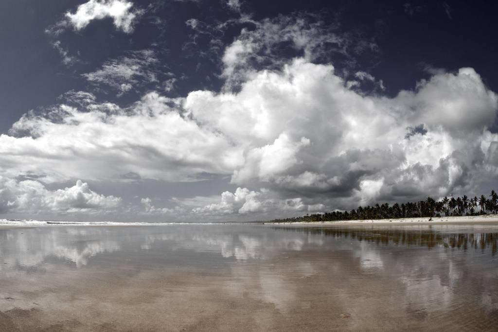 Ilhéus, na Bahia