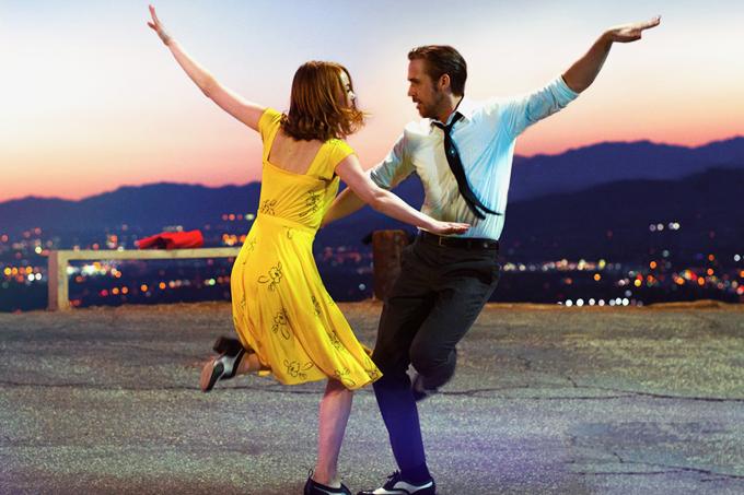 La La Land concorre a diversos filmes no Oscar 2017