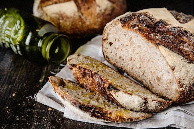 Pão da S.p.A. Pane