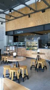 Tasty Salad Shop