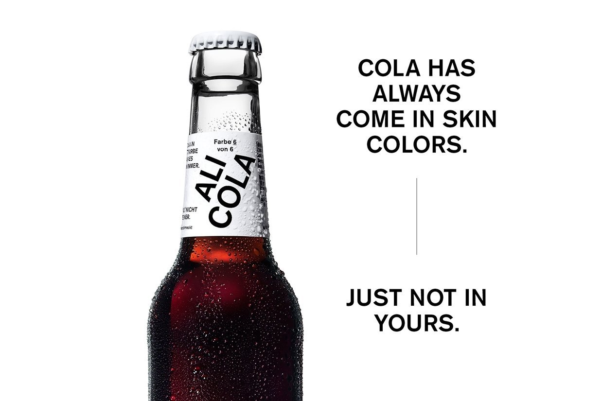 All Cola