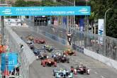 Corrida de Fórmula E