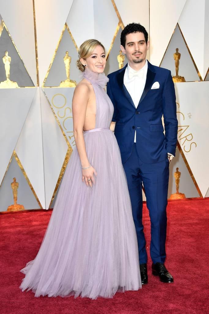 Damien Chazelle no Oscar 2017
