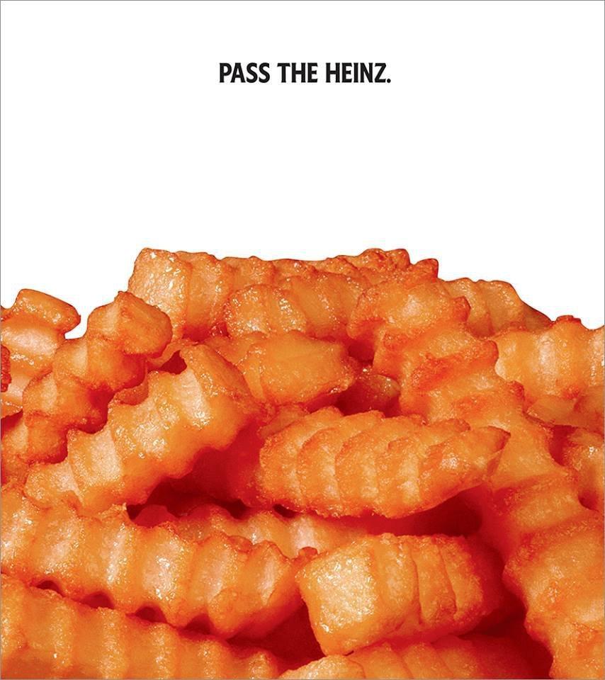 Campanha da Heinz: ideia criada na ficção por Mad Men, agora na vida real