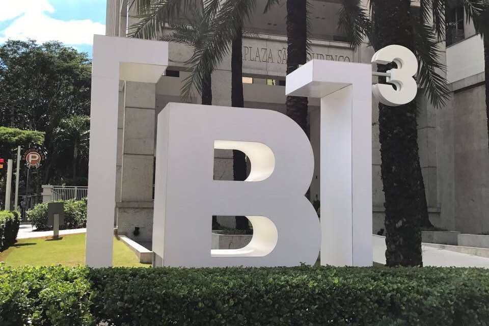 B3, Brasil Bolsa Balcão, nova marca da Bovespa
