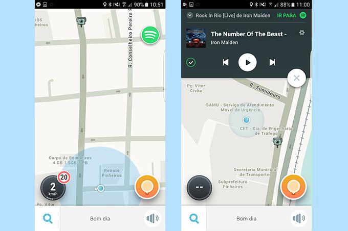 App-Waze-Spotify
