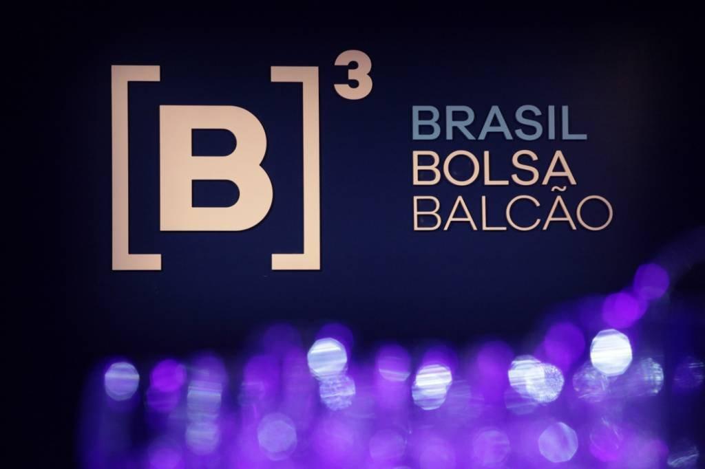 B3: Brasil, Bolsa, Balcão é o novo nome da bolsa brasileira, após a fusão da BM&FBovespa com a Cetip