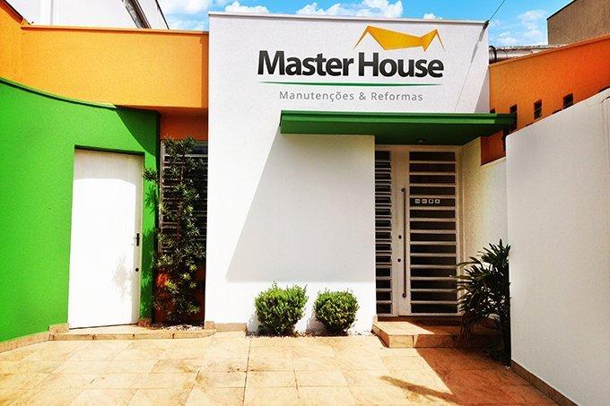 Franquia da Master House