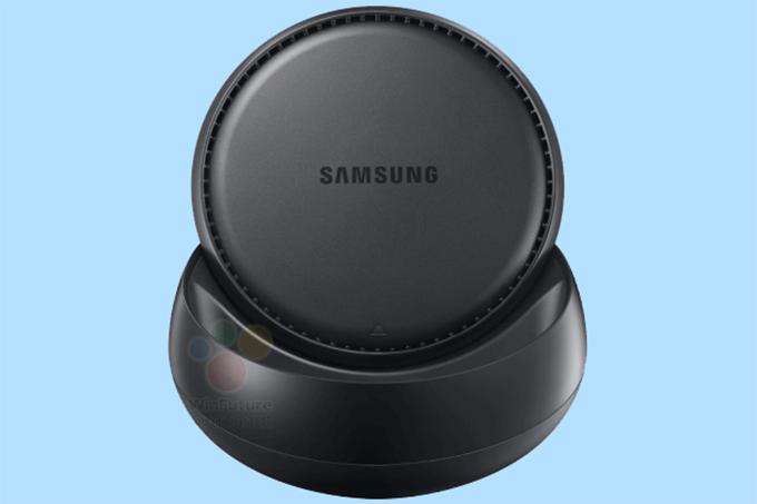 Samsung-DeX-Station
