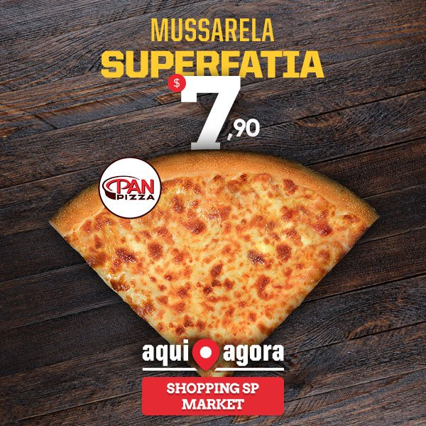 Novos anúncios da Pizza Hut: promoção via geolocalização
