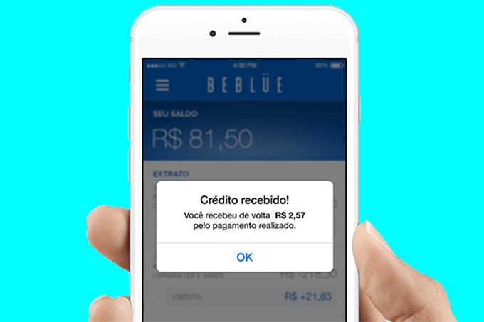 App Beblüe