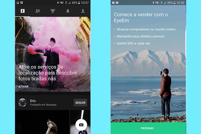 EyeEm-App