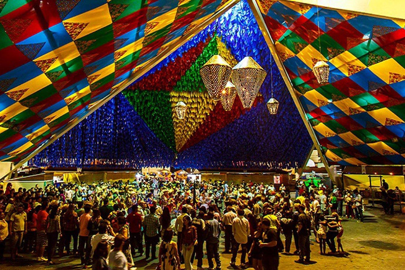 Cidade na Paraíba vai fazer live para comemorar o São João vituralmente