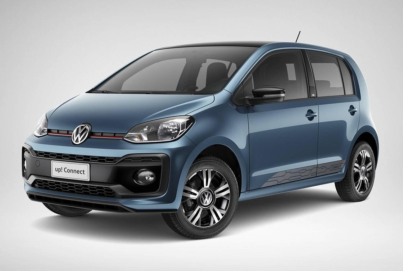 Novo Volkswagen Up!