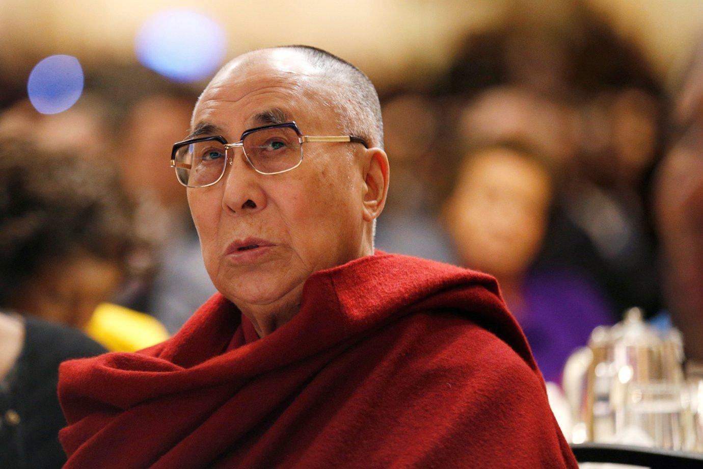 Aproximacao Entre Trump E Xi Jinping Deixa Dalai Lama De Lado Exame
