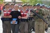 Akin Öztürk, ex-comandante da aeronáutica da Turquia, dia 22/05/2017