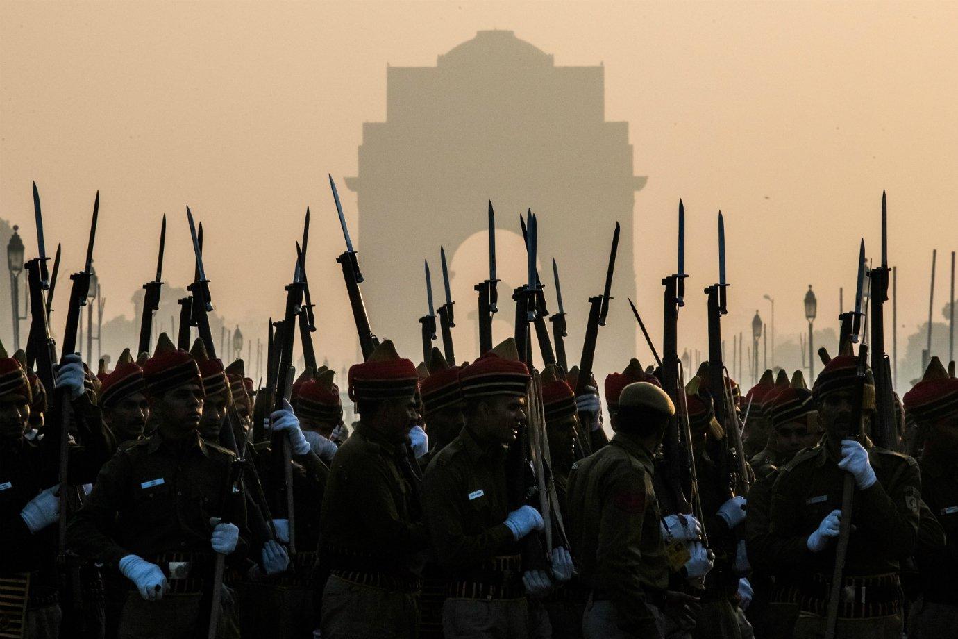 Exército da Índia