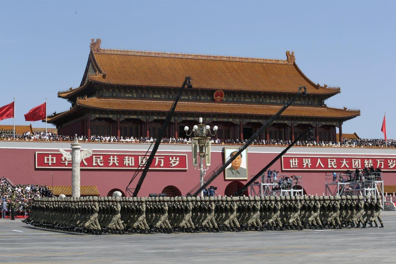 Exército da China
