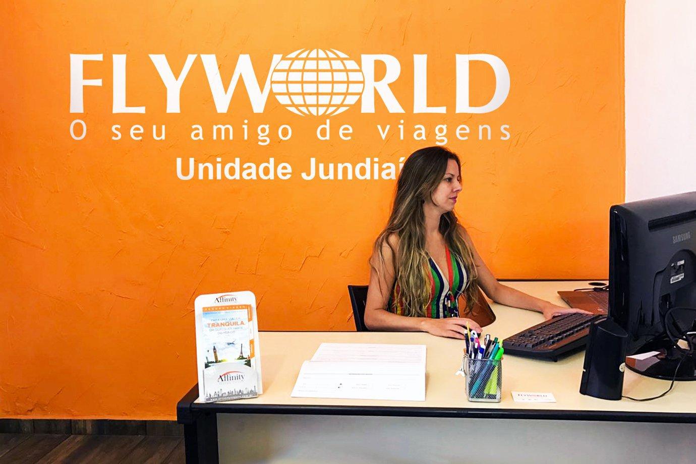 FlyWorld