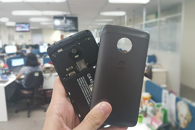 moto-G5-Motorola