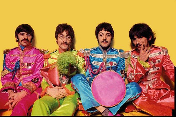 Disney+ lança trailer inédito de série documental sobre os Beatles