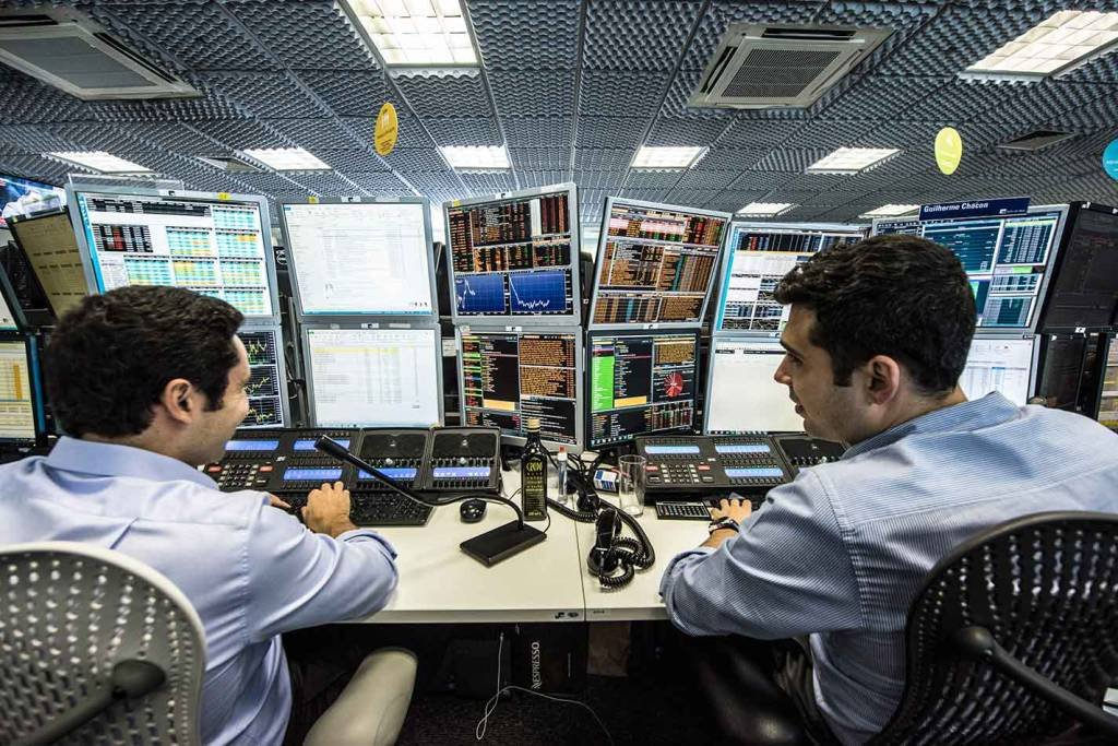 IRB: listou suas ações no Novo Mercado da B3 - segmento de maior exigência quando o assunto é governança