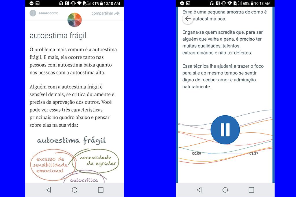 Cingulo-app