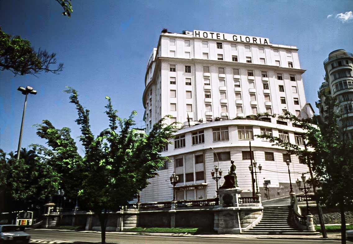 Hotéis de luxo que viram residências? Casos no Rio e Nova York divergem