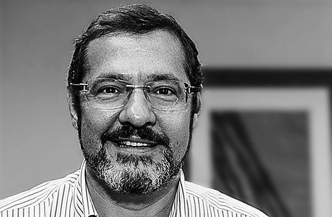 Luiz Fernando Figueiredo, sócio da gestora Mauá Capital e ex-diretor do Banco Central