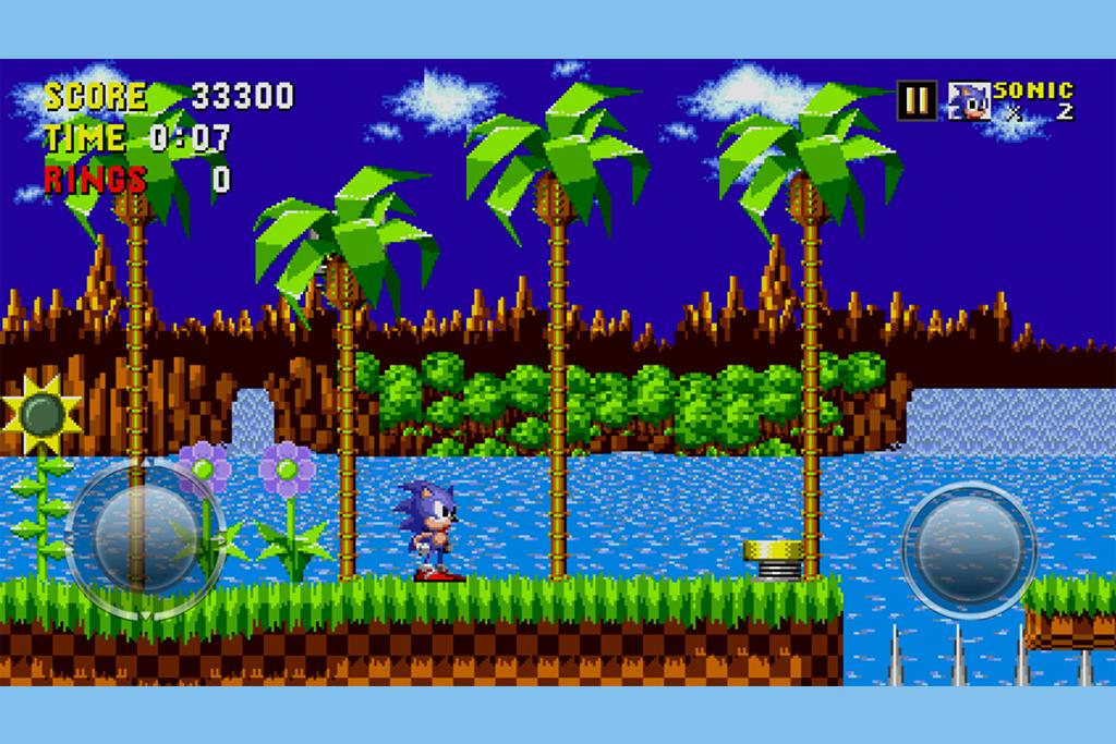 Sonic-App