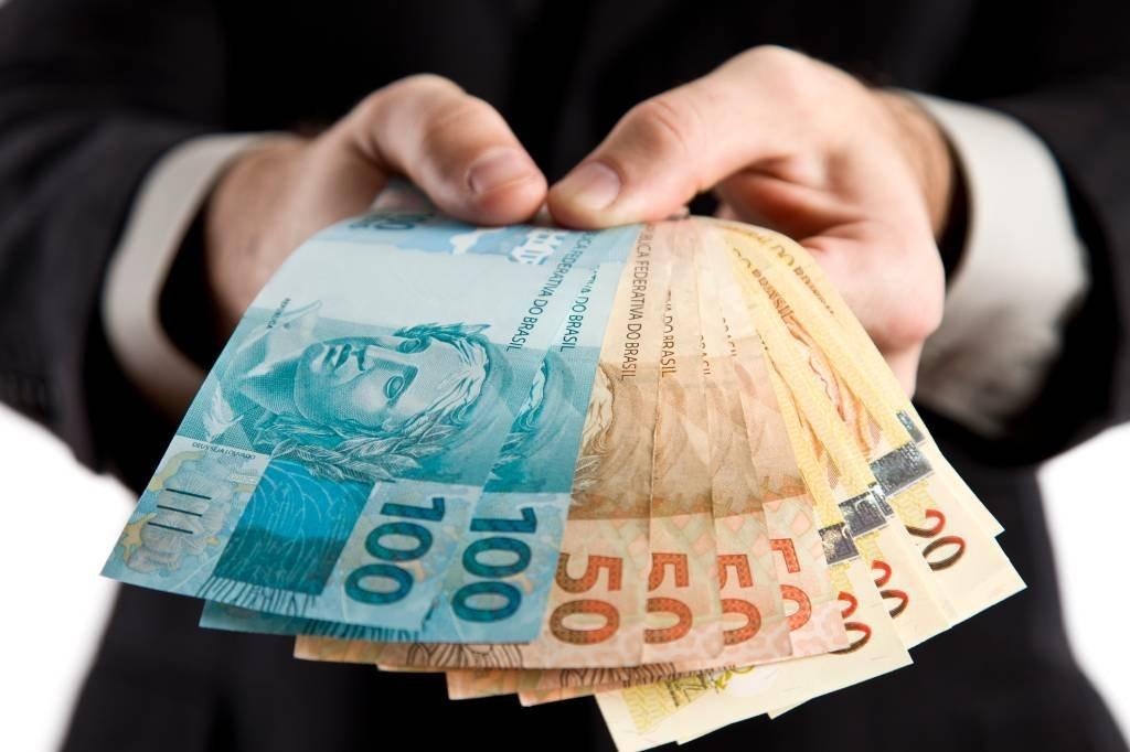 Nota Fiscal Paulista - Créditos - Consulta