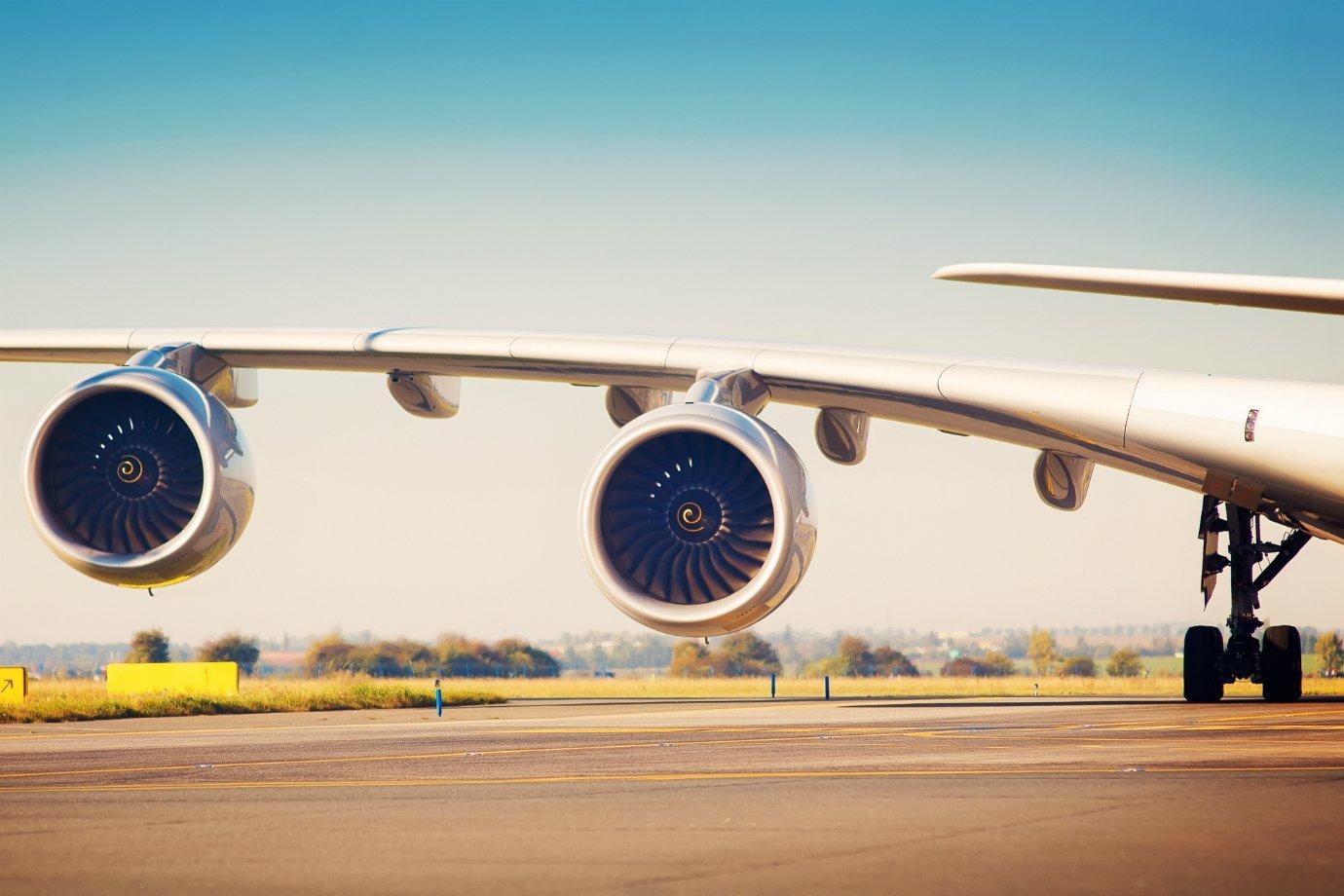 GE e Safran desenvolvem turbina para uma aviação menos poluente