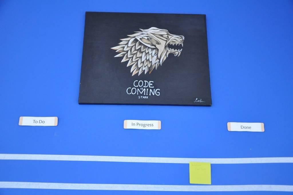 A startup Arquivei se inspirou em Game of Thrones para nomear suas equipes