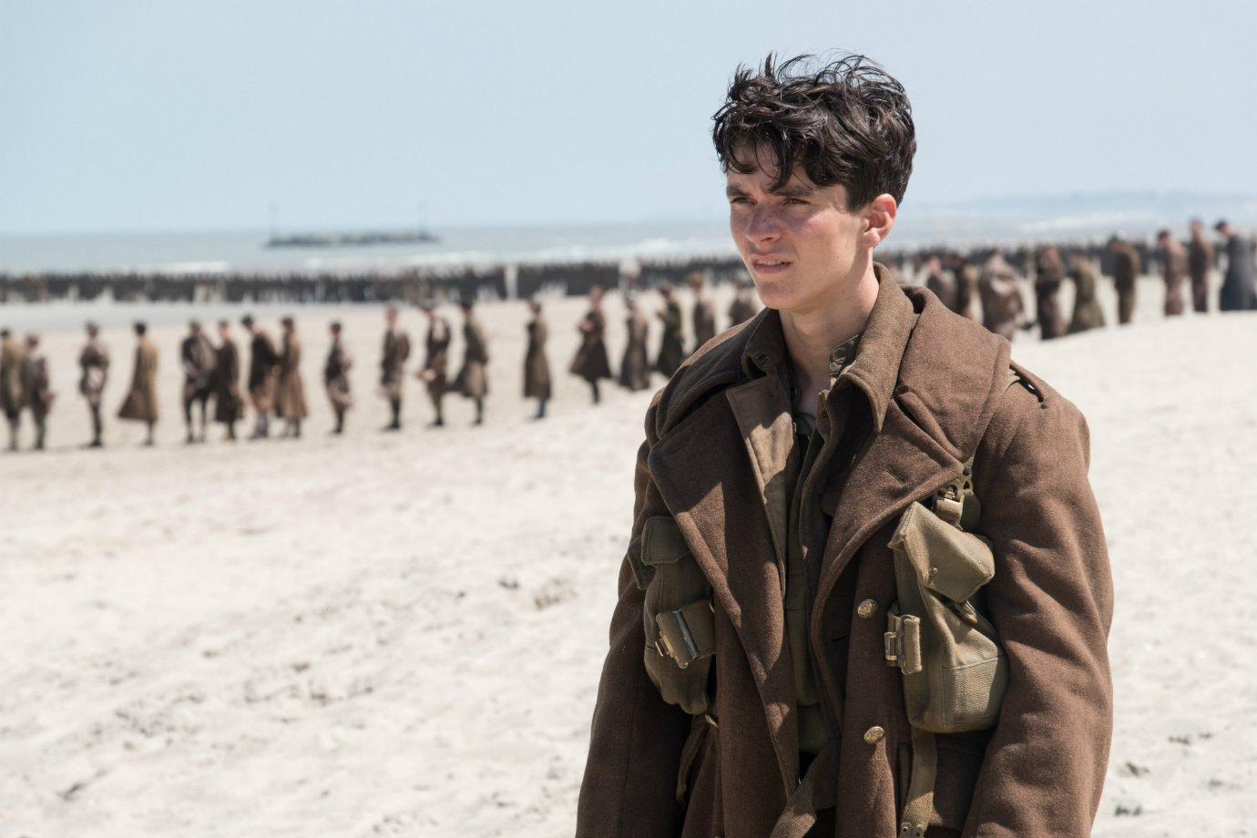 Dunkirk: os acertos e erros do filme de Christopher Nolan | Exame