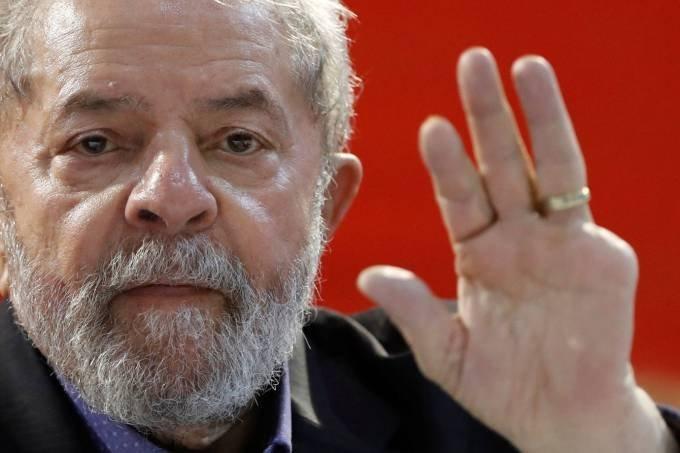 Moro e Lula frente a frente de novo em setembro | Exame