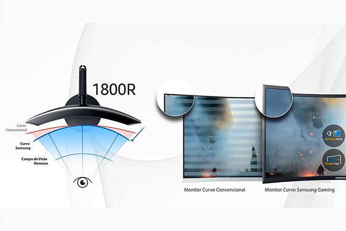 Monitor-1800R