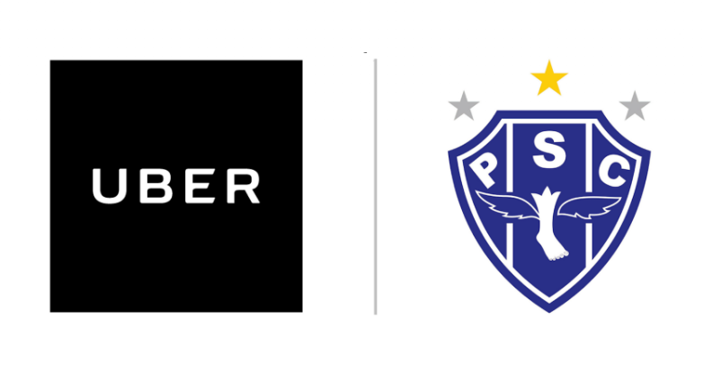 Uber e Paysandu