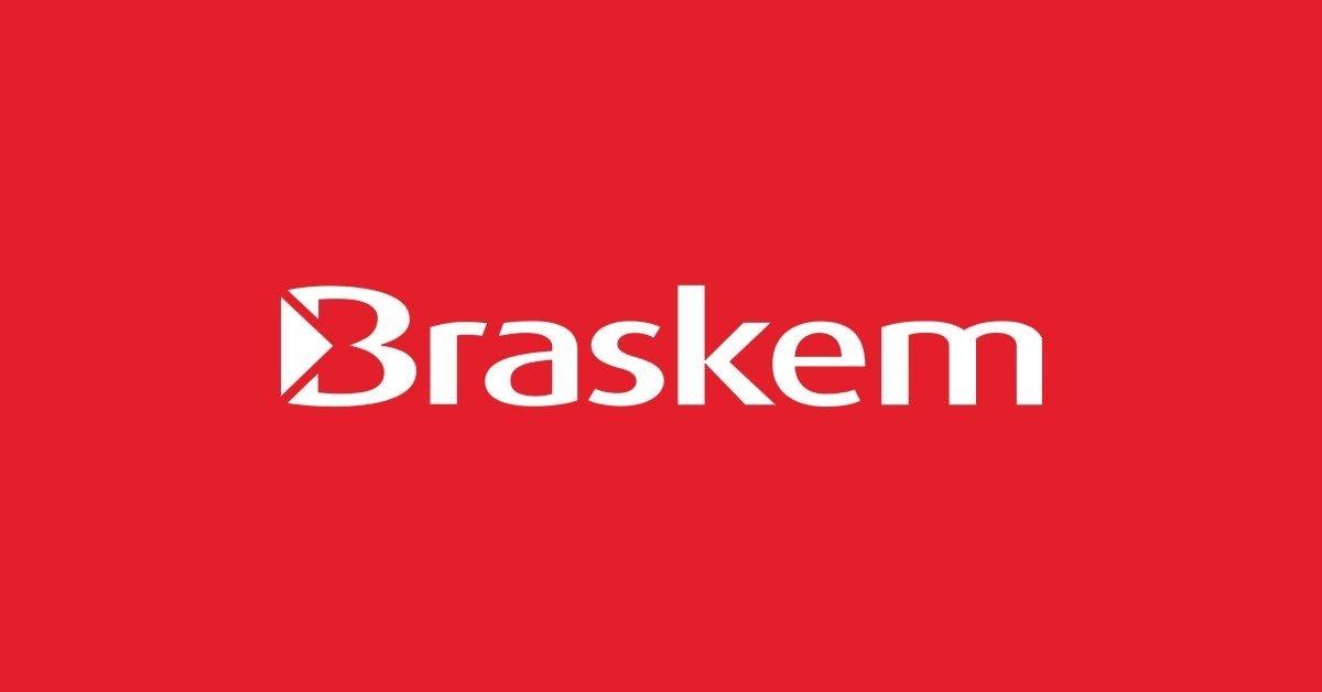 Antigo logo da Braskem