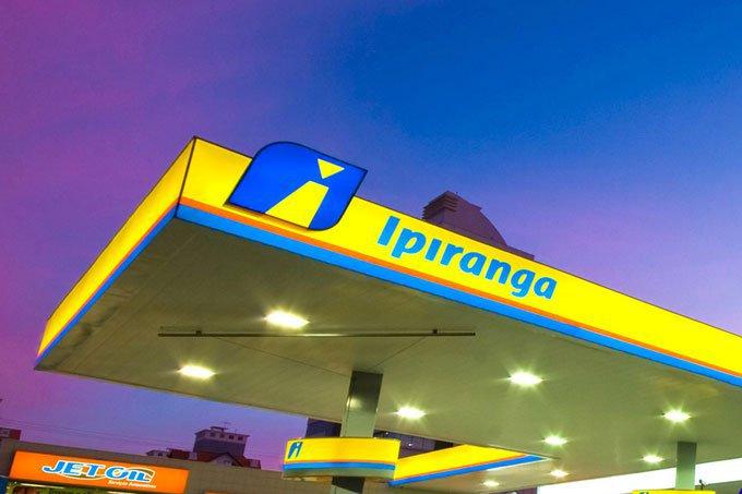 Ultrapar está cooperando nas investigações sobre fraudes em combustíveis |  Exame