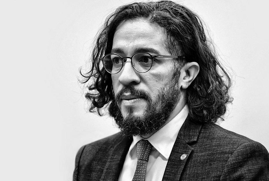 Deputado do PSOL, Jean Wyllys