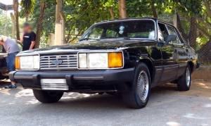 Opala Diplomata 6cc 1985