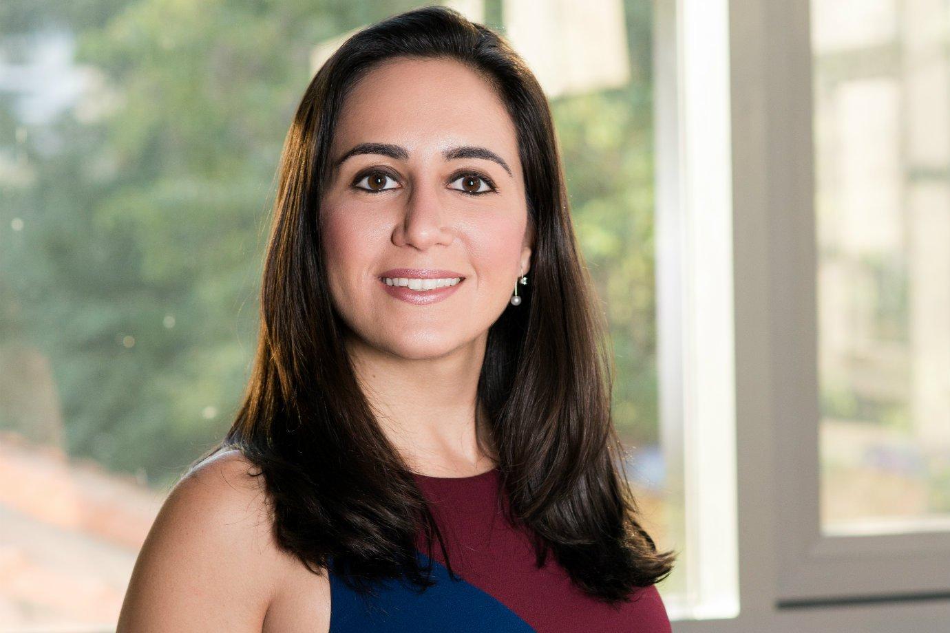 Cristina Junqueira, do Nubank