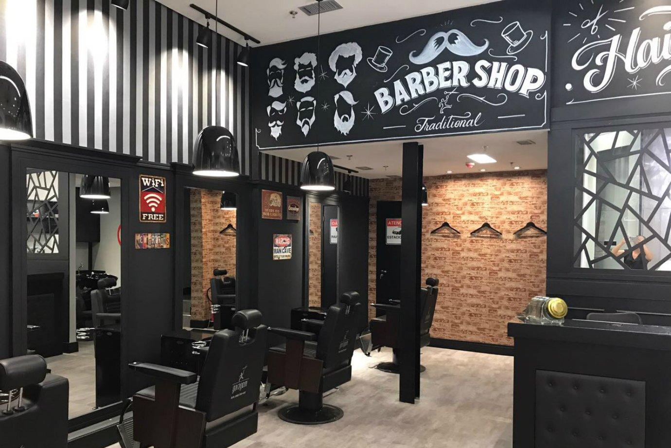 Garagem (rede de franquias de barbearias)