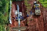 Gasoduto da Petrobras