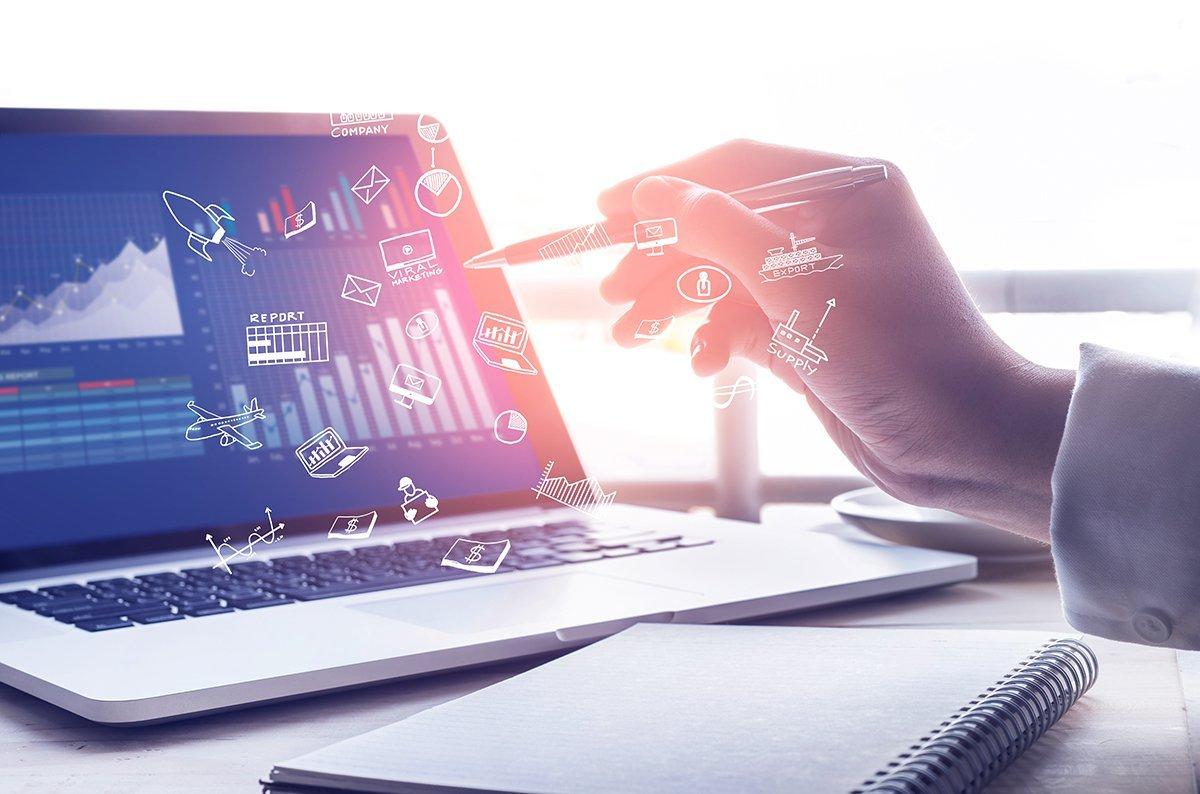 A importância do marketing digital analise e relevância na internet