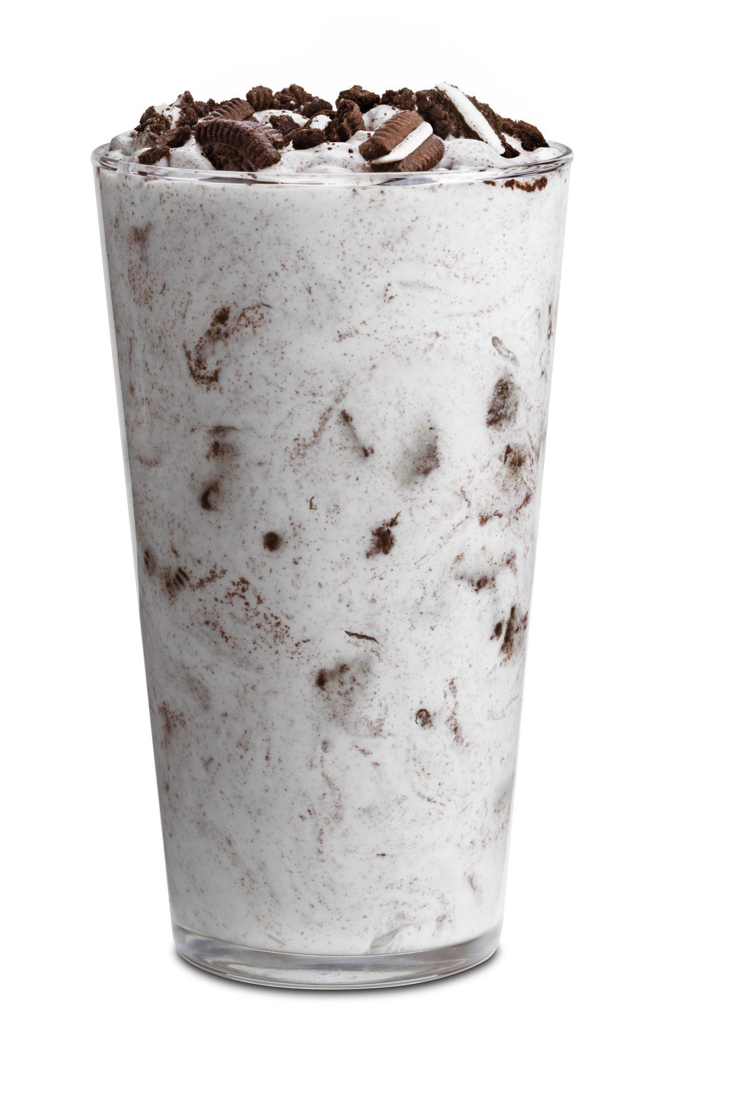 Novo BK Shake: lançamento do Burger King traz pedaços de Oreo