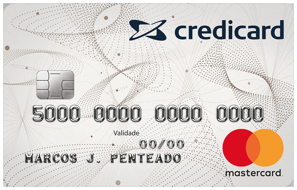 cartão credicard sem anuidade