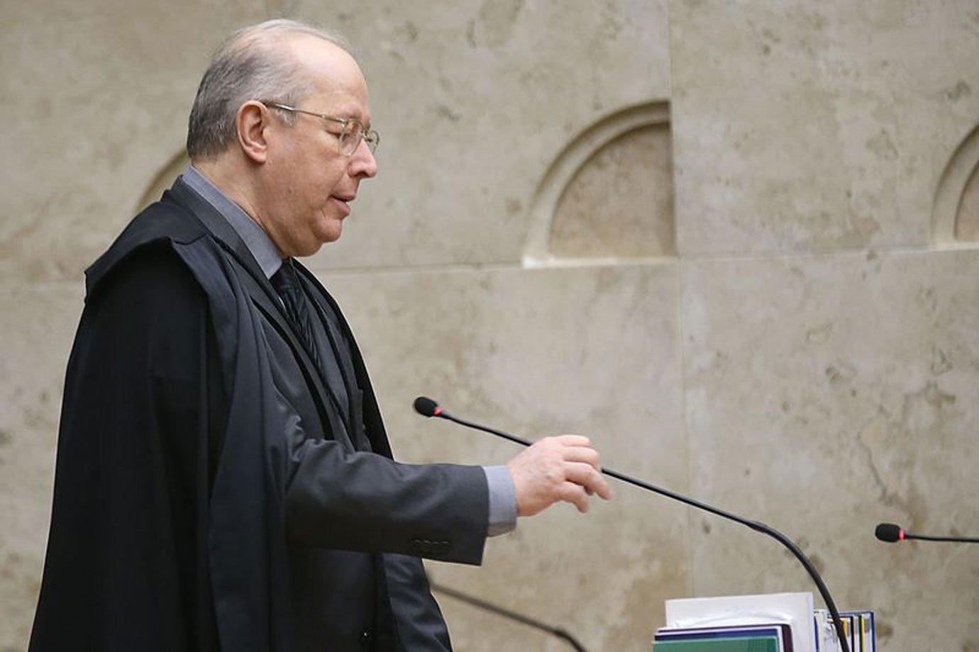 Brasília - O Supremo Tribunal Federal (STF), inicia sessão na qual será julgada a restrição ao foro privilegiado para parlamentares e ministros, em 23/11/2017 (Antônio Cruz/Agência Brasil)