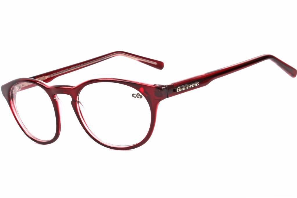 Óculos da Chilli Beans