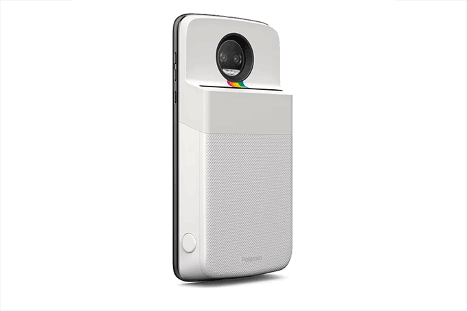 Polaroid-Moto-Snap